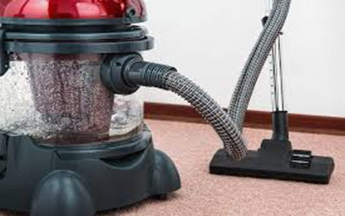 tornado carpet cleaner