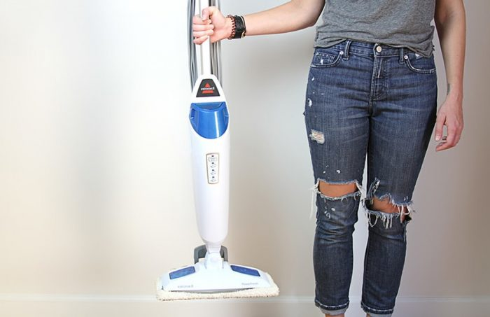 Steam Wand Cleaner