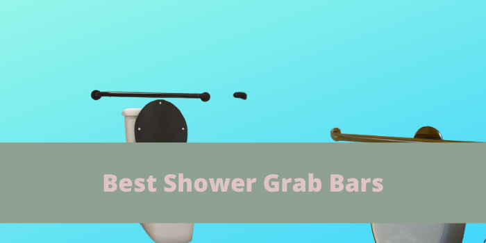 Best Shower Grab Bars